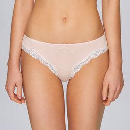 figi, mini bikini <br> różowy jasny, LP-2707 - Atlantic Atlantic