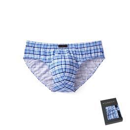 <b>2 szt.</b>, slipy classic <br> niebieski jasny, MP-1364 - Atlantic